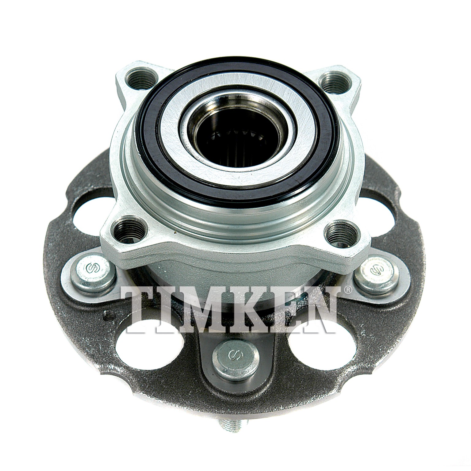 Timken TCRK20A Differential Bearing and Seal Kit