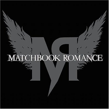 Matchbook Romance - Voices [CD]
