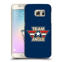 OFFICIAL WWE KURT ANGLE HARD BACK CASE FOR SAMSUNG PHONES 1