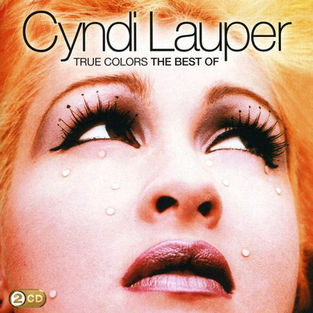 True Colors: Best of (CD)