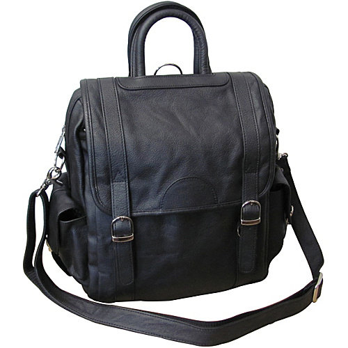 AmeriLeather 3 Way Backpack