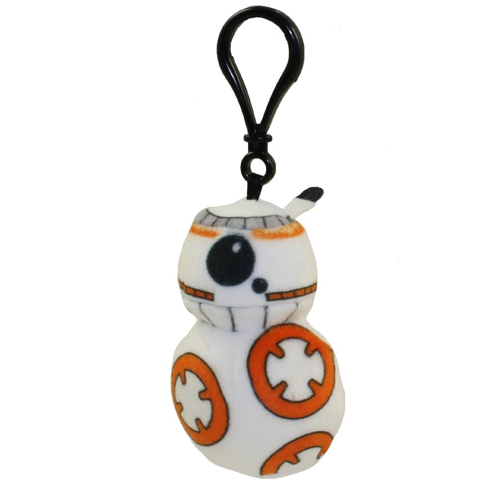 Funko Mystery Mini Plush Clip - Star Wars Episode 8: The Last Jedi - BB-8