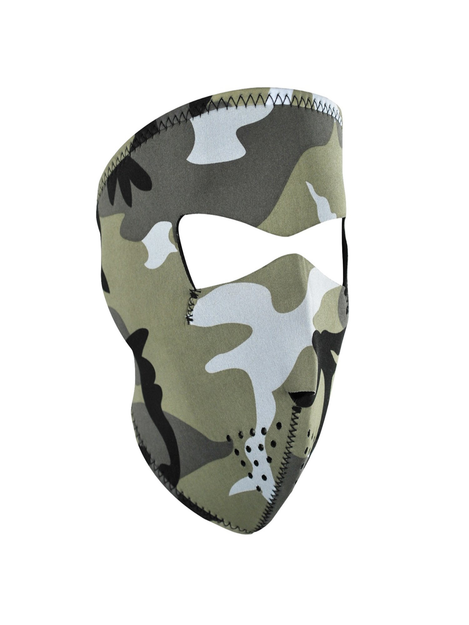 ZANheadgear Neoprene Full Mask by Zan Headgear