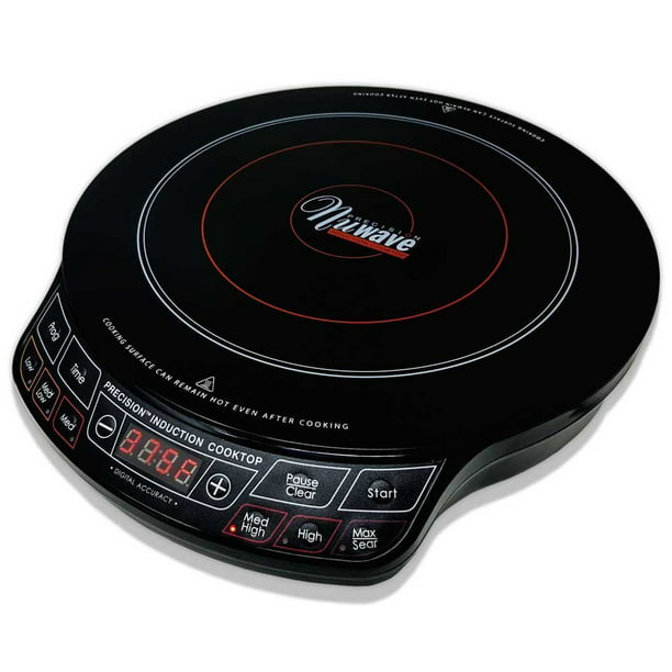 Nuwave Precision Induction Cooktop 1300