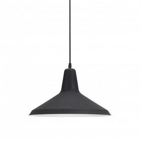 G-10 Pendant Ceiling Lamp, Black - image 1 of 1
