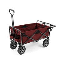 Macwagon Folding Wagon with Table