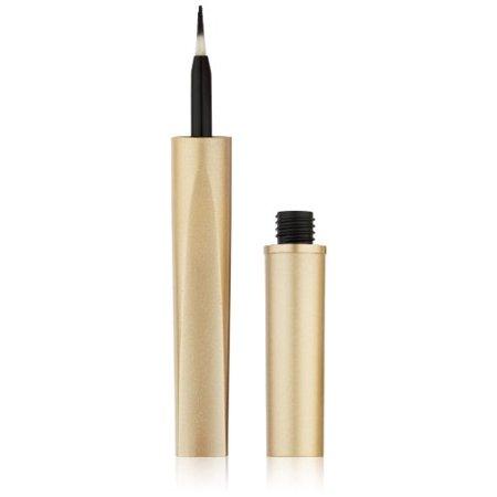 L'Oreal, Lineur Intense, Felt Tip Liquid Eyeliner, Black - 1 (Pack of