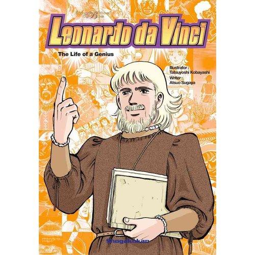 Leonardo Da Vinci: The Life of a Genius