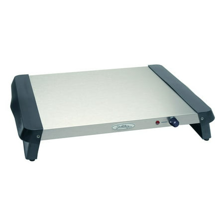 BroilKing Professional Warming (Best Broilking Warming Trays)