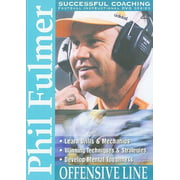 Successful Football Coaching: Phil Fulmer - Offensive Line (DVD)