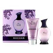 ROCHAS Muse De Rochas Coffret: Eau De Parfum Spray 100ml/3.3oz + Body Lotion 150ml/5oz For Women