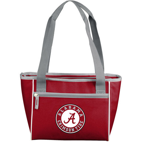 Logo Chair NCAA College 16 Can Cooler Tote