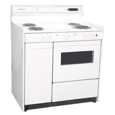 36 Inch - Electric Range