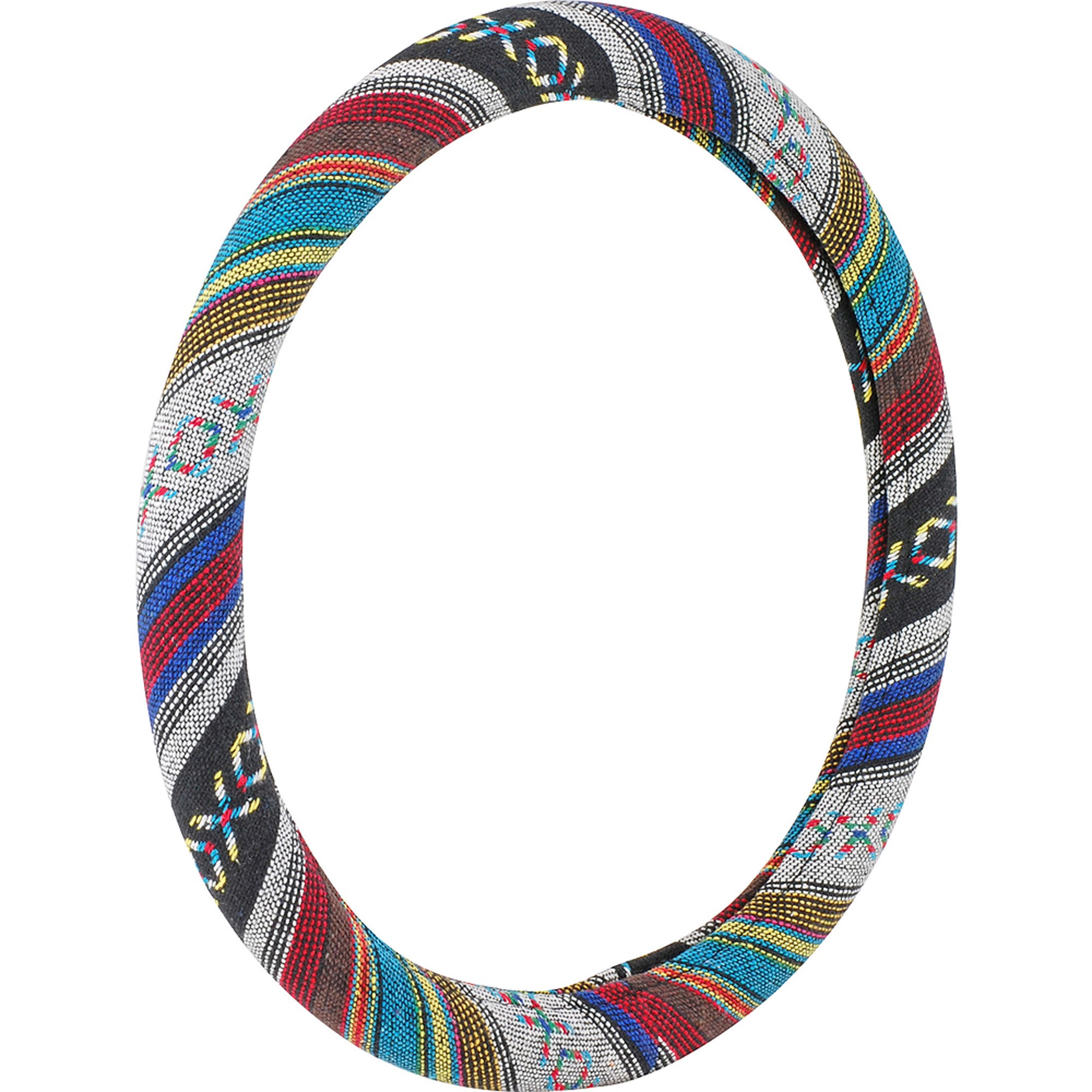 Bell Automotive Baja Blanket Steering Wheel Cover