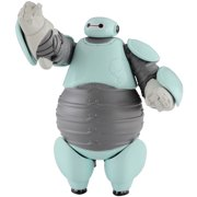Bandai America Big Hero 6 Basic Figures, Baymax 1.0