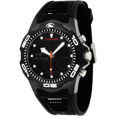 Men's Freestyle Shark X 2.0 Digital Analog Watch FS81241