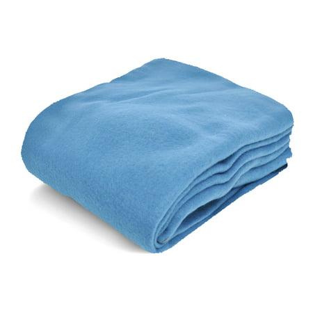 Mainstays Fleece Throw, 1 Each