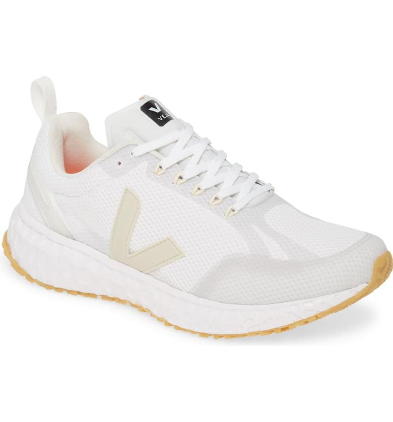 Veja - Veja Condor Running Shoes, White