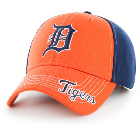 Detroit Tigers Metal - MLB Detroit Tigers Revolver Cap