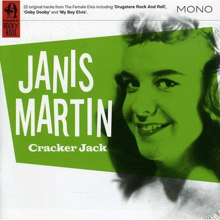 Cracker Jack ()