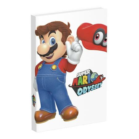 Super Mario Odyssey : Prima Collector's Edition Guide ()