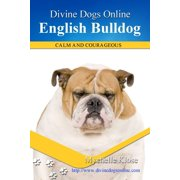 English Bulldog - eBook