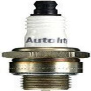 Autolite 2872 Spark Plug Nickel Plated Shell, Surface Gap