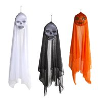 DDI 2339988 4 ft. Floating Ghoul Decorations, Assorted Color Style - Case of 24