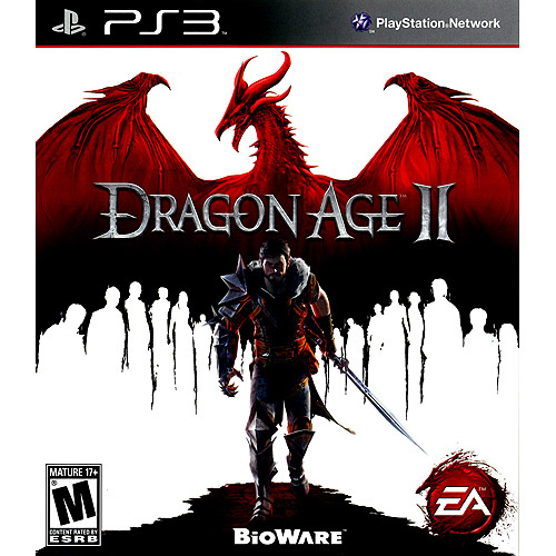 Dragon Age II - Playstation 3