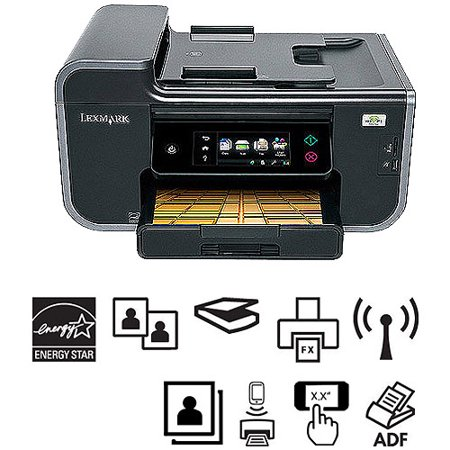 lexmark pinnacle pro901 all in one printer. Black Bedroom Furniture Sets. Home Design Ideas