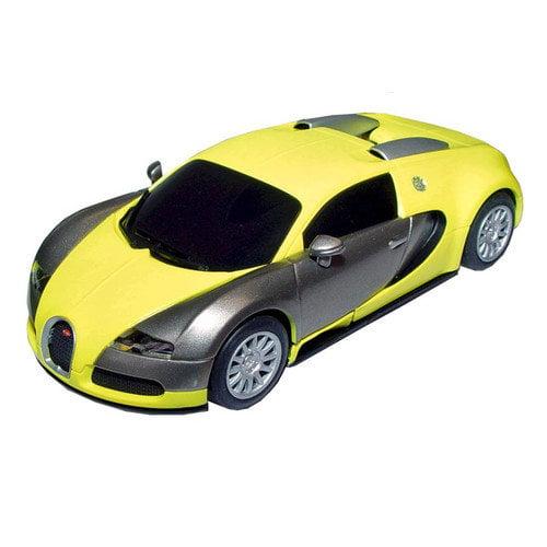 Scalextric Bugatti Veyron Slot Car