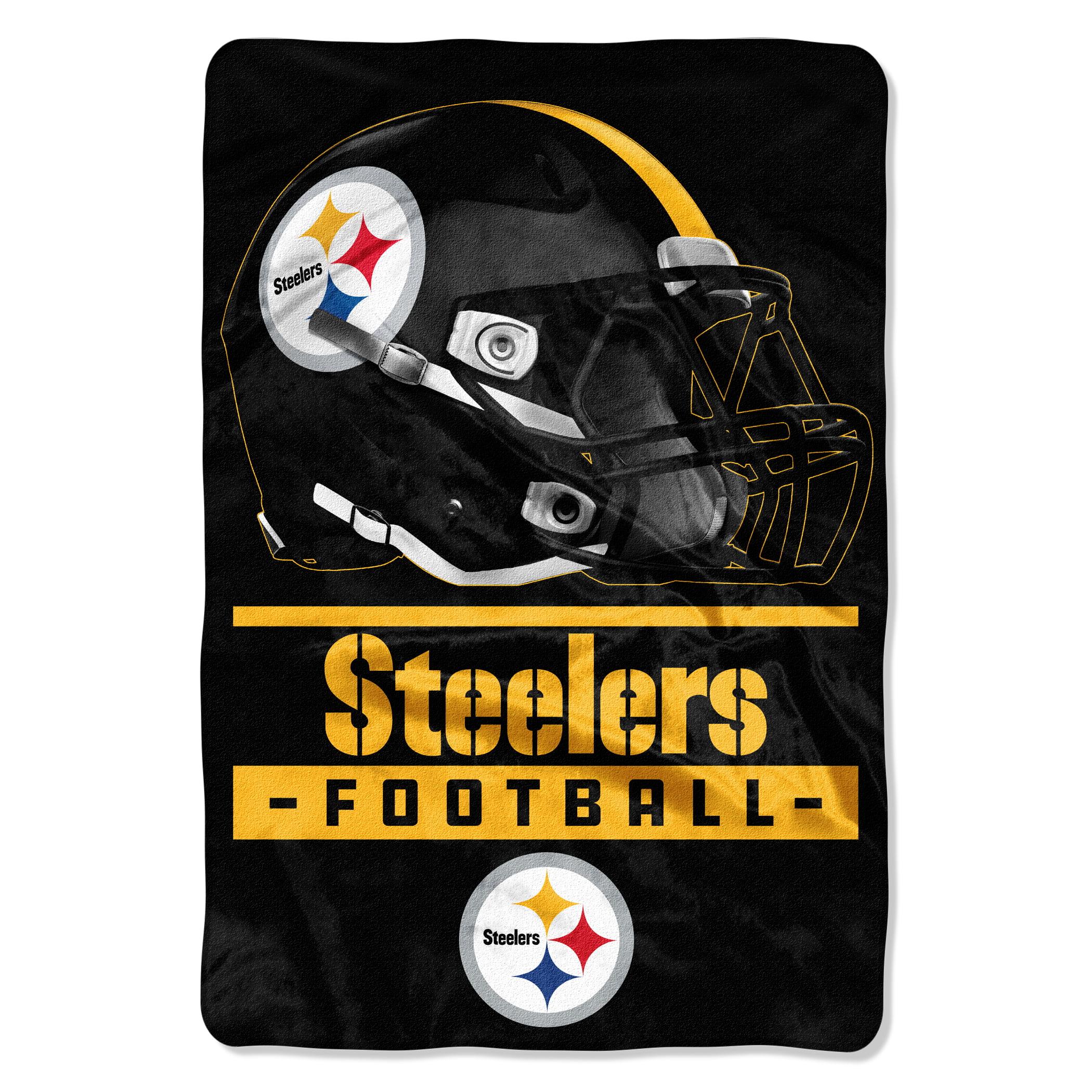 NFL Pittsburgh Steelers Sideline Oversized 62