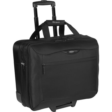 Targus TCG717 Rolling Travel Notebook Case by