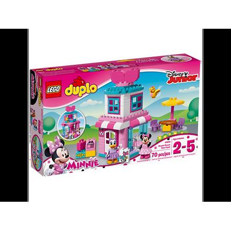 [LEGO] N 10844 Duplo Minnie Mouse Bow-tique](Legos Wholesale)