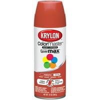 Krylon Colormaster Gloss White