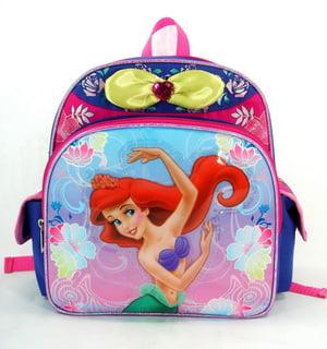 Mini Backpack Disney The Little Mermaid Music and Dance New Bag 617066 by Ruz