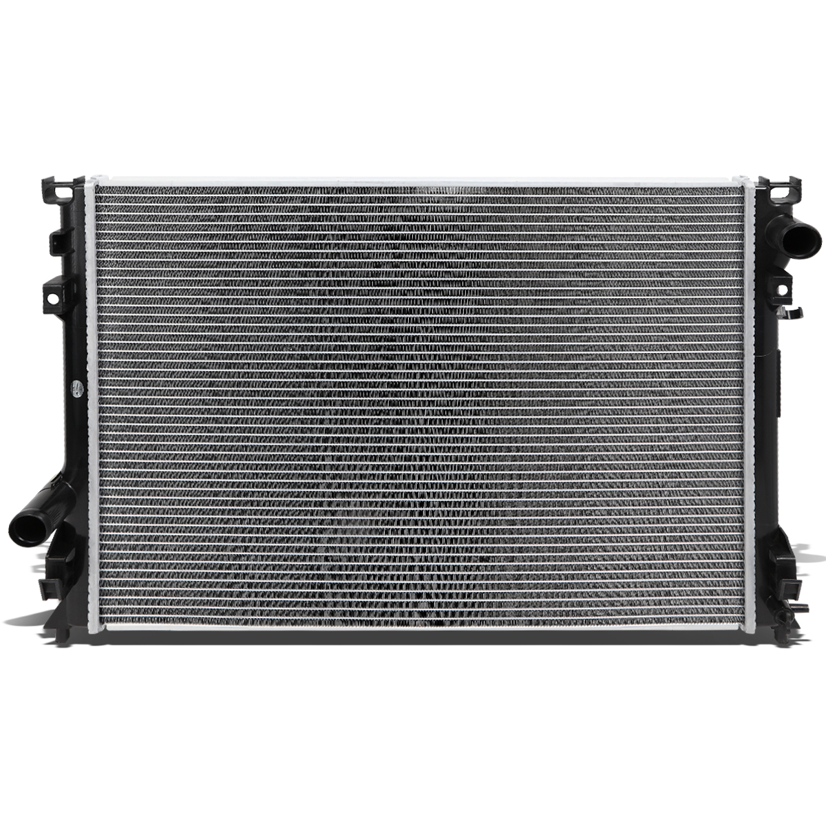 "For 2005-2008 Chrysler 300/Dodge Charger 1-7/16"" Inlet OE Style Aluminum Replacement Racing Radiator"