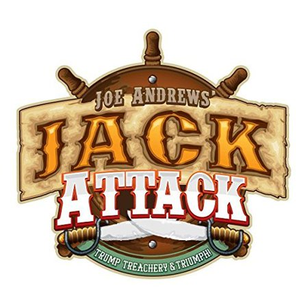 Jack Attack - image 1 of 1