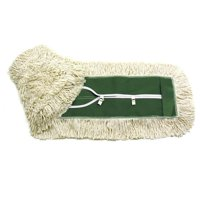 O-Cedar Commercial MaxiDust Cut-End Dust Mop (Set of 12)