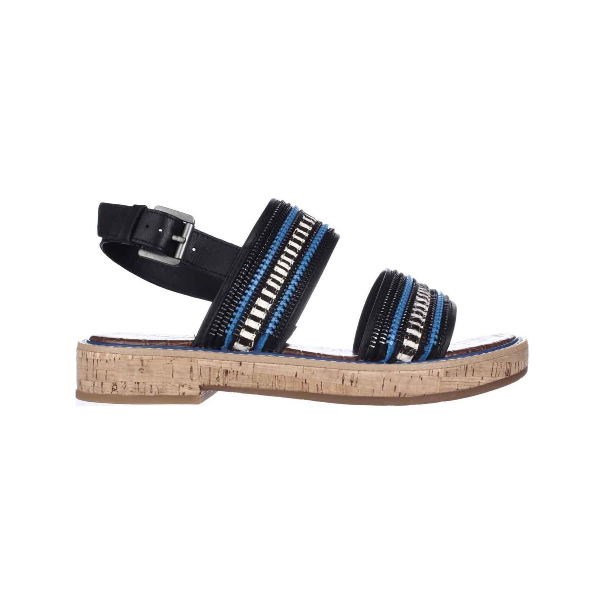 b3605c97716d72 Sam Edelman Nala Flat Sling-Back Sandals