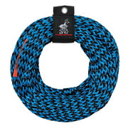 Airhead 3-Rider Tube Boating Towing Rope 60 Feet Long | AHTR-30