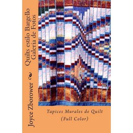 Quilts Estilo Bargello Galeria De Fotos  Tapices Murales De Quilt  Color