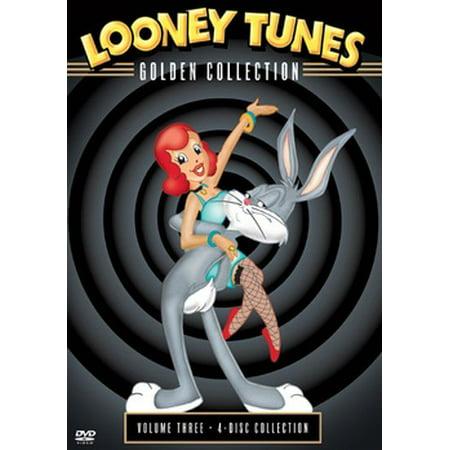(Looney Tunes: Golden Collection Volume 3 (DVD))