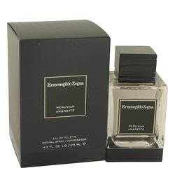 Ermenegildo Zegna 4 2 Oz Eau De Toilette Spray Cologne For Men