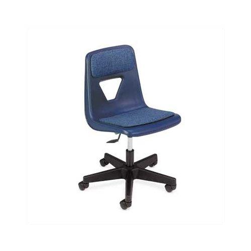 Virco 2000 Series 20.25'' Plastic Classroom Chair