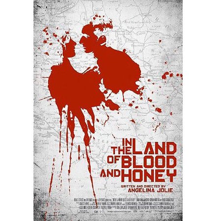 In The Land Of Blood And Honey (Anamorphic (In The Land Of Blood And Honey)