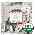 Frontier Natural Products, Organic Cut & Sifted Horsetail Herb (Shavegrass), 16 oz (453 g)