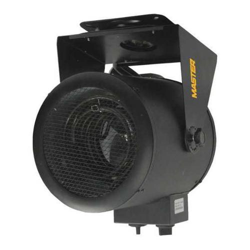 MASTER MH-05-240-GH Electric Ceiling Garage Heater G3323209
