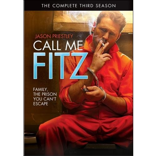Call Me Fitz: The Complete Third Season (Widescreen)