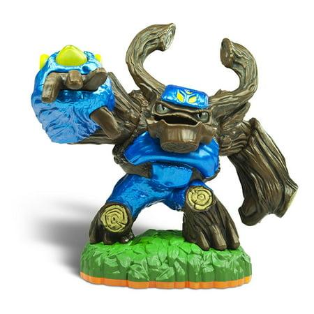 Activision Skylanders Giants Gnarly Tree Rex - Blue (Bulk Packaging) - Skylanders Giants Crusher